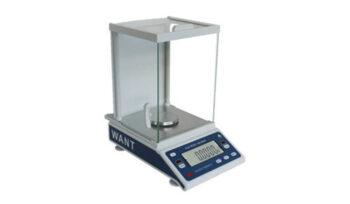 FA-G series: electromagnetic balance