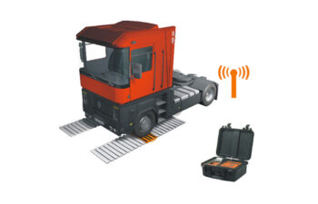 AS Dynamic and Static Portable Axle Weighing Platform Dynamic and Static Portable Axle Weighing Platform 30 t