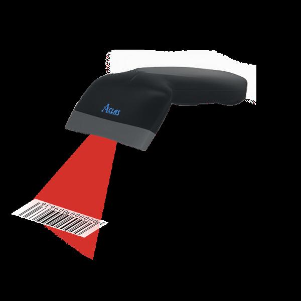 BR7X Barcode Scanner