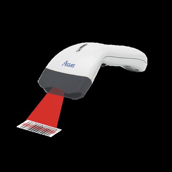 BR8X Barcode Scanner
