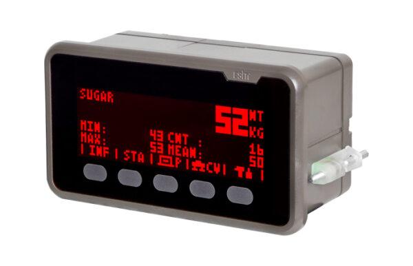 ECI-CW Checkweigher Weighing Controller