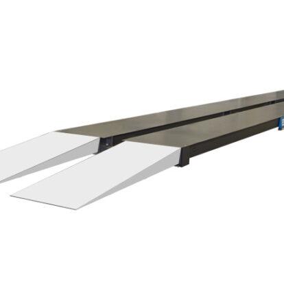 HIPPO-L Steel Modular Scale Steel Modular Scale 40-60 t