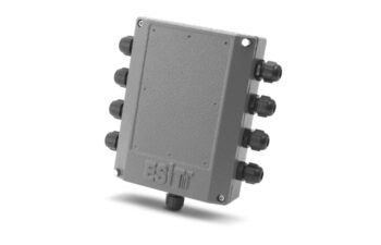J-Box Load Cell Connection Box Load Cell Connection Box