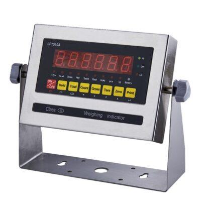 LP7510 Weighing Indicator