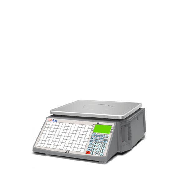 LS2NX Label Printing Scale