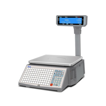 LS2RX Label Printing Scale