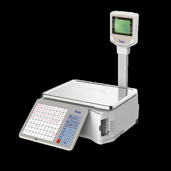 LS5CX Label Printing Scale