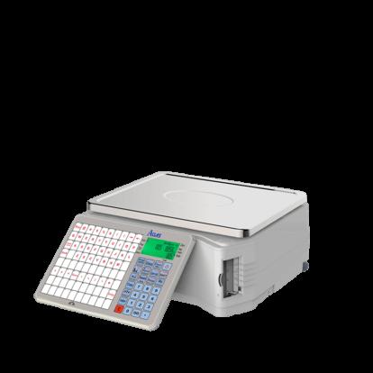LS5NX Label Printing Scale