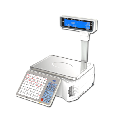 LS5RX Label Printing Scale