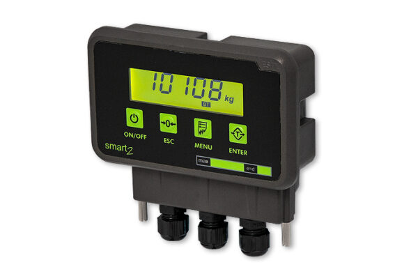 SMART-2 Multi Functional Wireless Weighing Indicator